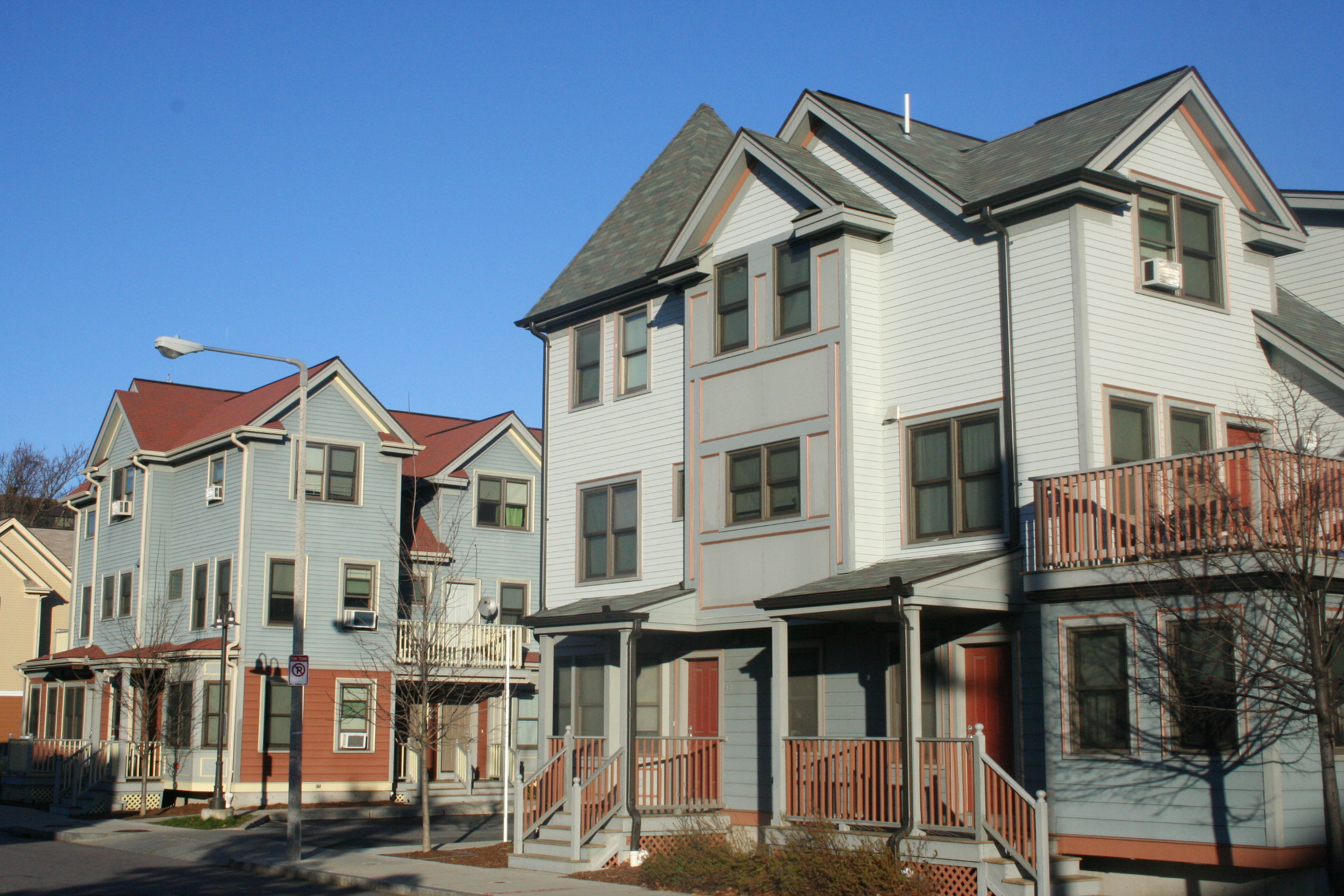 Affordable housing and senior communities lawrence j rowe Afordable house
